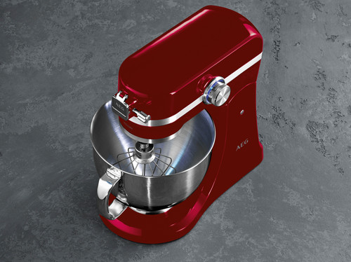 AEG keukenmachine aanbieding