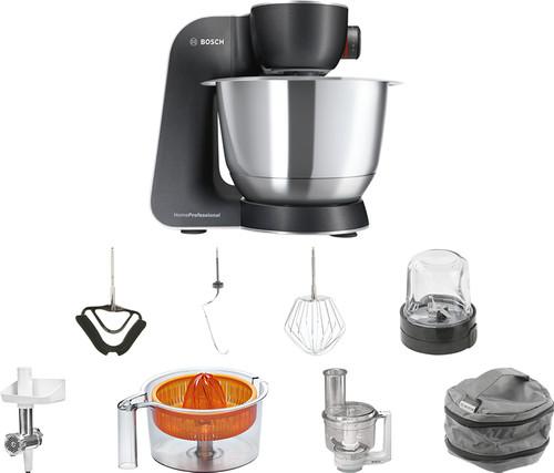 Bosch MUM59M55 keukenmachine
