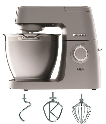 Keukenmachine in de aanbieding kopen