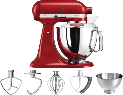 KitchenAid Artisan Mixer 5KSM175PS keukenmachine