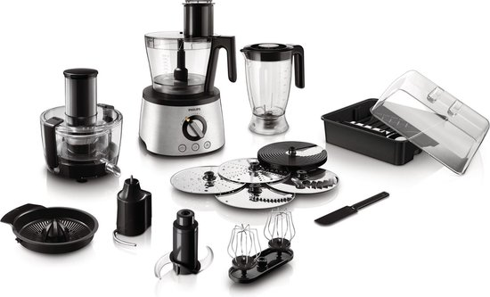Philips keukenmachine
